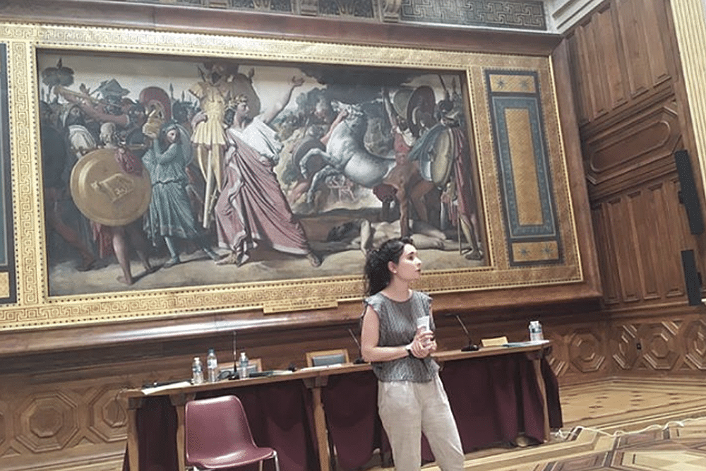 EU&CULTURE awarded at Entreprendre dans la culture